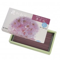 【日本神戶薰壽堂】櫻花線香(大盒裝)