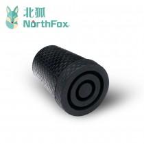 【NorthFox北狐】手杖腳墊 (北狐碳纖維手杖專用)