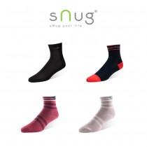 sNug 休閒短襪 (除臭襪/踝襪/短襪)
