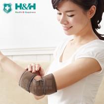 H&H南良 專用護具 - 護肘