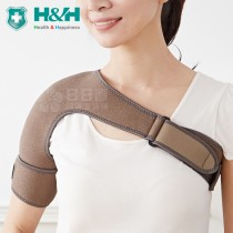 H&H南良 專用護具 - 護肩