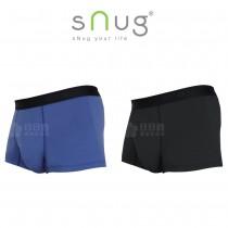 sNug Control抗臭清新褲/平口貼身/男性內褲(優惠期間 : 2020/2/24~2020/3/4)