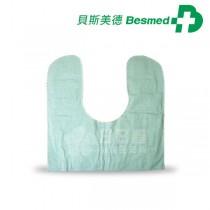 【貝斯美德】濕熱電熱毯 熱敷墊 (20x20吋 ㄇ型/肩頸部專用)