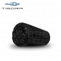 日本TIGORA 登山杖橡膠腳墊 (日本TIGORA 輕量高強度鋁合金避震登山杖專用)